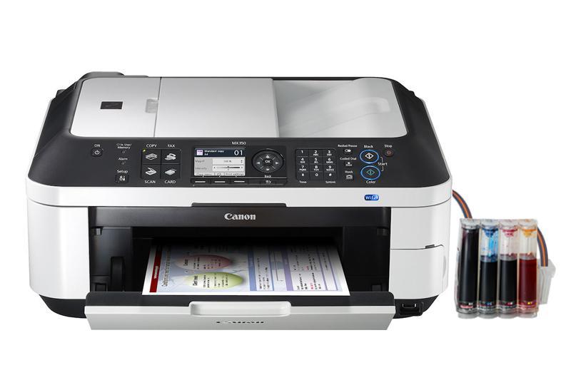 Canon Mx350 Printer Driver Download