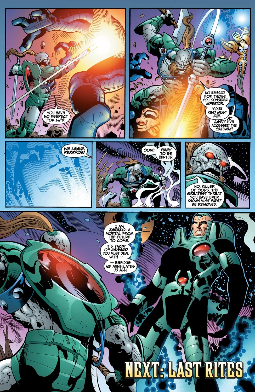 Thor (1998) Issue #43 #44 - English 22