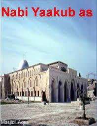 Cerita Nabi Ya'qub