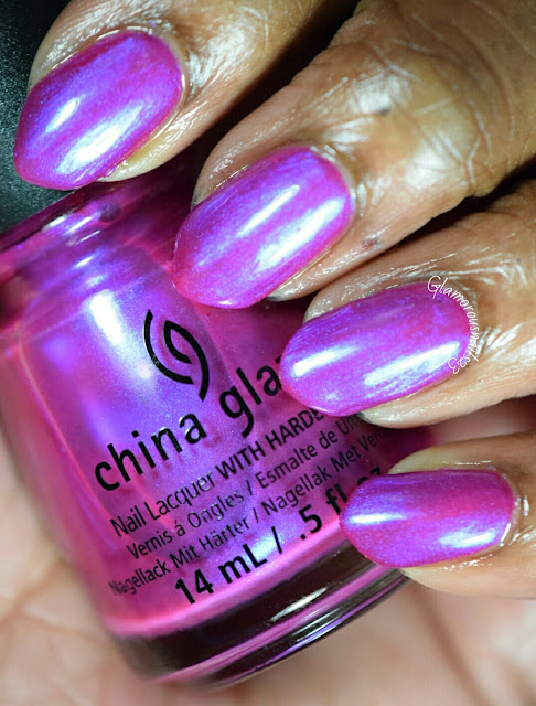 China Glaze Reggae To Riches