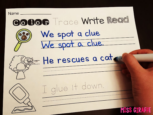 Save this!! Differentiated reading practice for phonics to support all learners with these fun activities