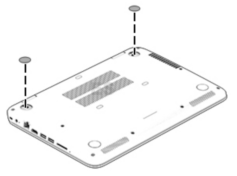 firmware download  hp laptops - hp pavilion x360  u2013 disassembling procedure