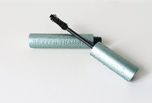Mascara Better than sex Waterproof Too Faced