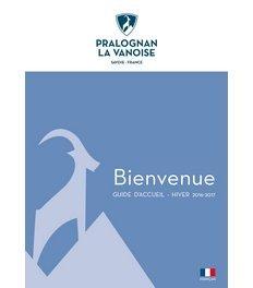 Guide accueil hiver 2016 2017 Pralognan la Vanoise