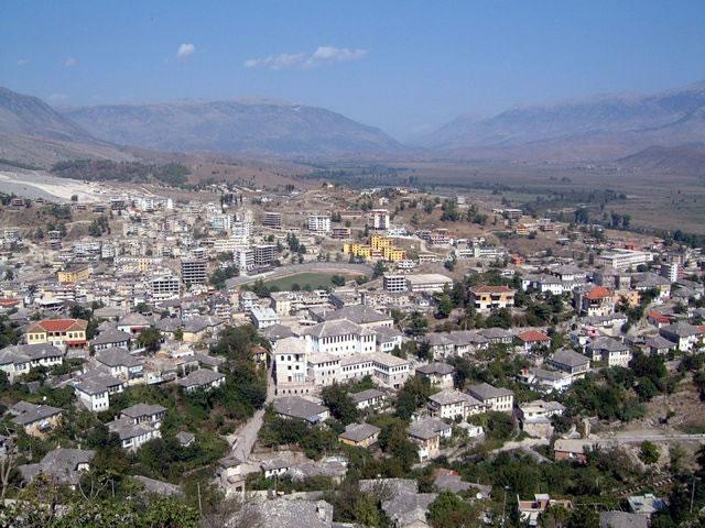 Gjirokastër | Shqipëria
