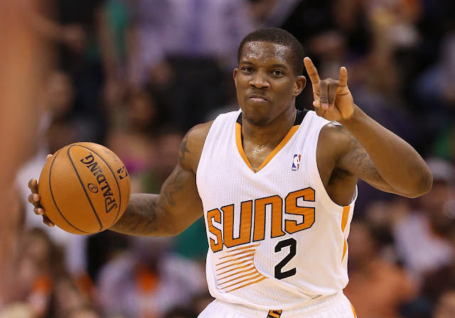Suns Menerima 'Penawaran yang Menarik' untuk Eric Bledsoe
