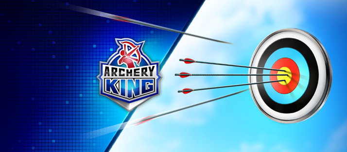 Archery King Android Easy Zoom Perfect Shot No Wind Hack MOD APK