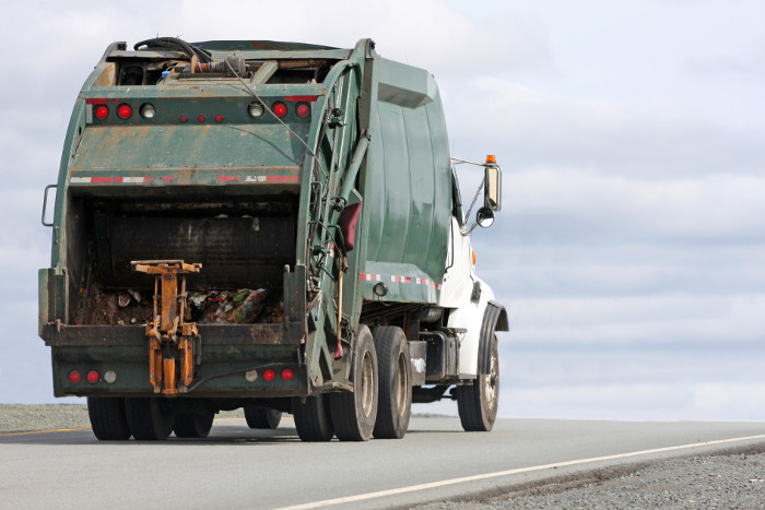 ANSI Z245.1-2017: Mobile Wastes and Recyclable Materials Collection, Transportation, and Compaction Equipment