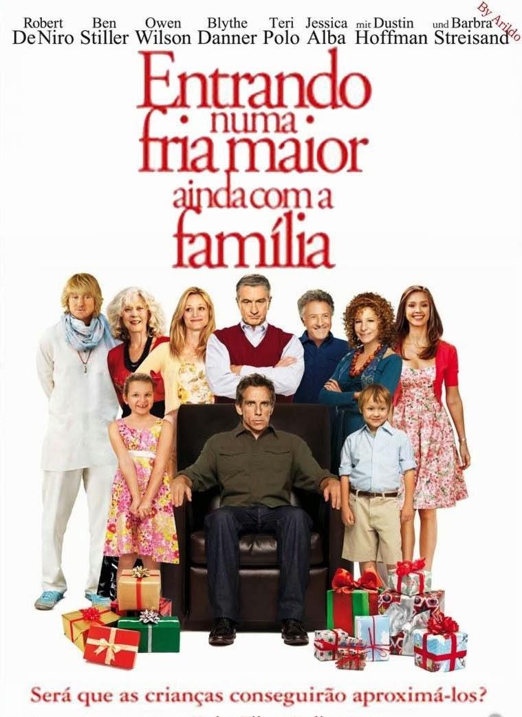 Entrando Numa Fria Maior Ainda com a Família – Dublado (2010)
