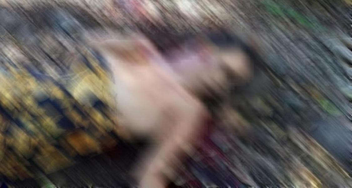 Fotos, Localizan a mesera ejecutada y violada en Petatlán, Guerrero