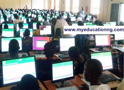 JAMB 2018 UTME/DE Brochure and Syllabus For All Institutions