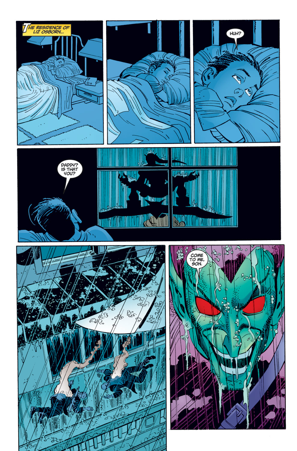 The Amazing Spider-Man (1999) 25 Page 32