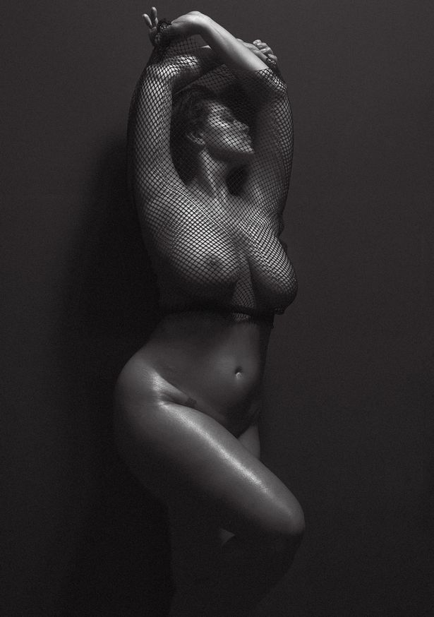 Ashley graham naked pictures-3761