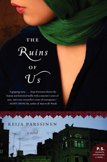 Let's Get Reading :The Ruins of Us by Keija Parssinen (Review)
