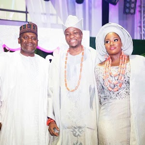 Media Reality Star Toolz shares more photos from her traditional marriage to marks their first year