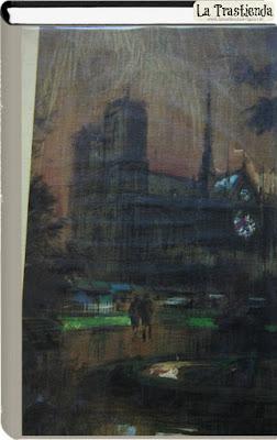Libro - El Filo de la Navaja - Edición 1966 - William Somerset Maugham