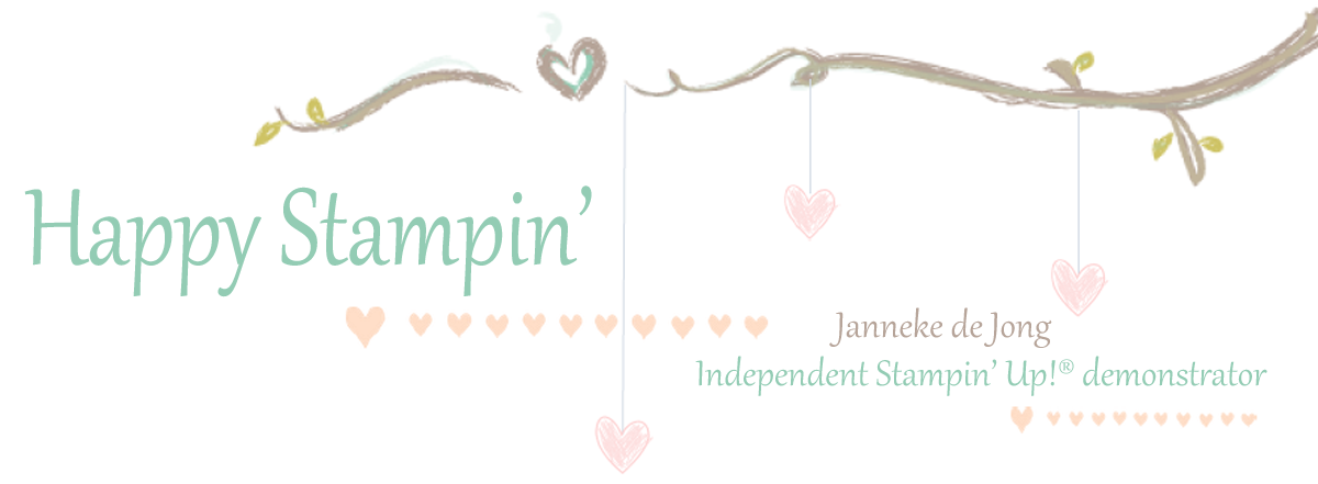 Happy Stampin´