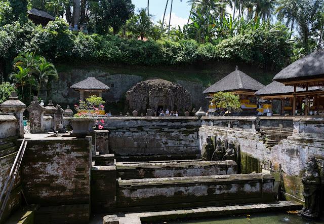 Ubud Bali Things to do Goa Gajah