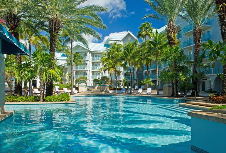 Cayman Island Hotel Deals