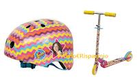 Logo Vinci gratis casco e monopattino Soy Luna di Giochi Preziosi