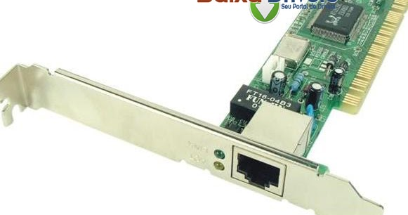 Realtek 10/100m fast ethernet pci driver 6. 112 driver techspot.