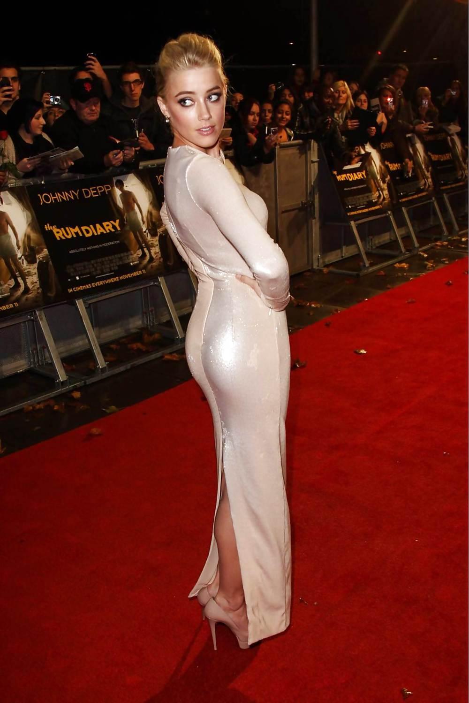 Amber Heard Ass 58