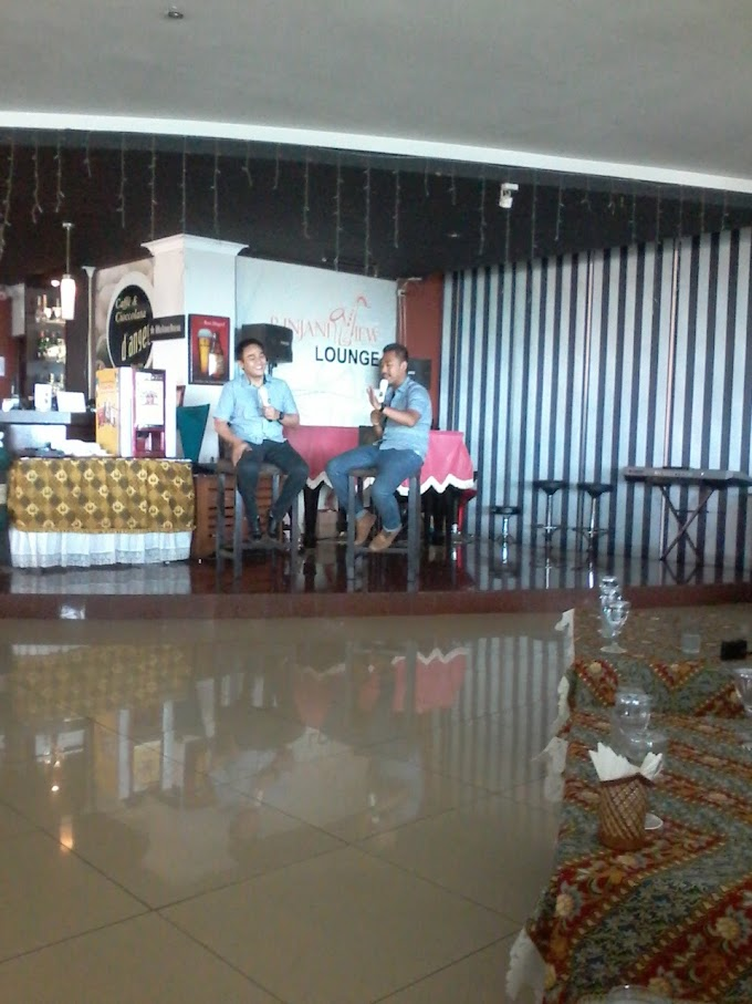 Yang Seru dari Event Blogger Nyicip di Tiga Cafe Semarang