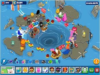 Bloons Adventure Time TD MOD APK Unlimited Money All For Android Bloons Adventure Time TD MOD APK 1.0.6 Unlimited Money All For Android