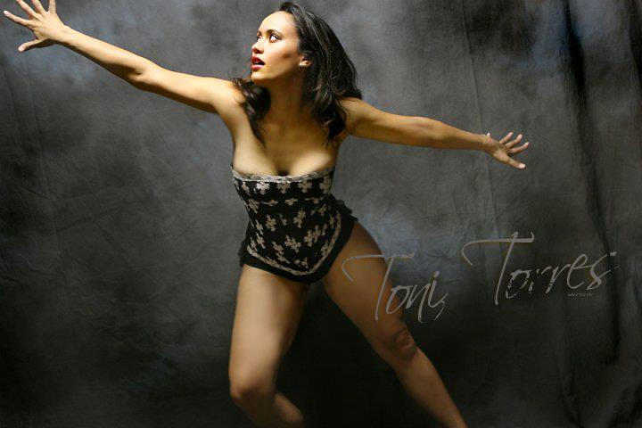 Toni Torres