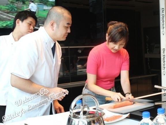 tips salmon sashimi de-dietrich