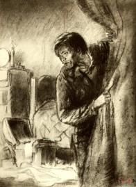 Сон Раскольникова об убийстве старухи: анализ эпизода