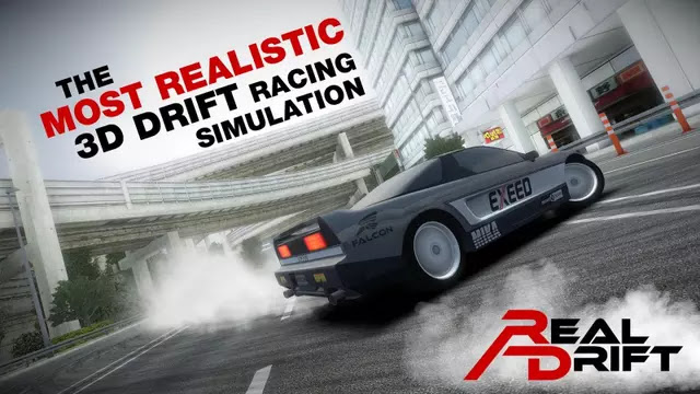 Real Drift Car Racing Hack Apk