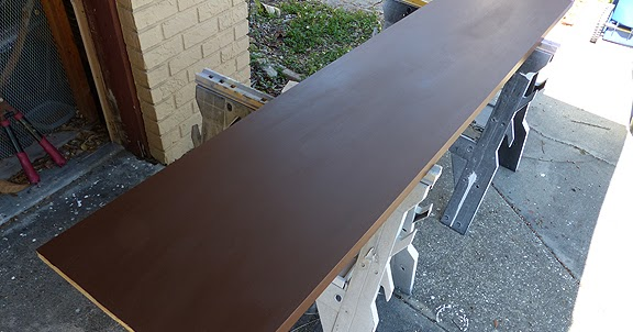 Image Result For How To Finish A Wood Countertopa