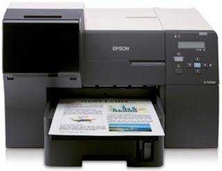 Epson B-500DN Driver Download