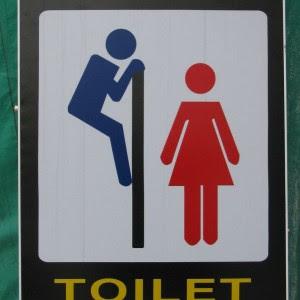 baños publicos unisex  · conlosochosentidos.es