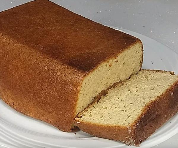 Pão low carb - A melhor e mais macia receita de pão caseiro