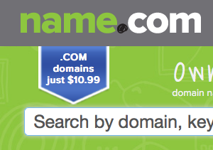 Cheap Domain hosting register website list