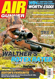 Air Gunner Edisi April 2015