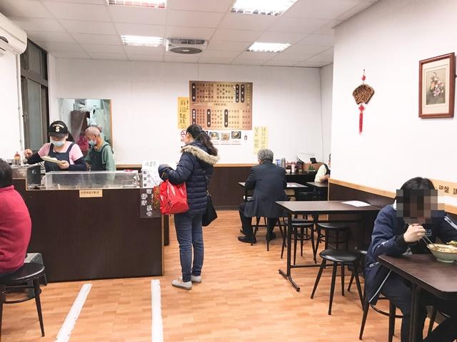 家家素食~台北北投石牌捷運站素食