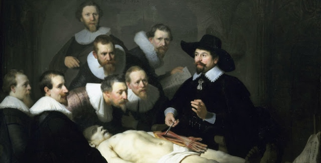 Cuerpo humano y biologia