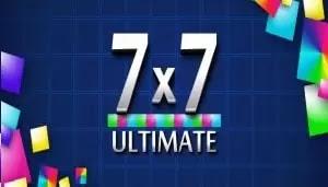 7x7 Renkler - X Ultimate