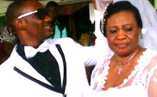 Man Impregnates Own Mother, Marries Her In An Elaborate Wedding