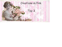 Creations In Pink #34