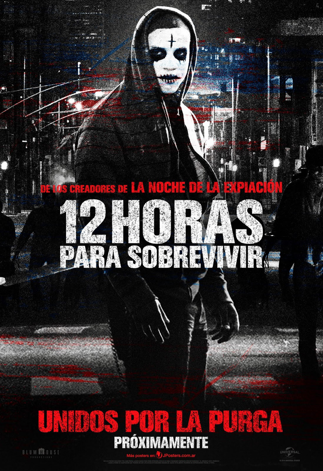 El experimento trailer latino dating 1