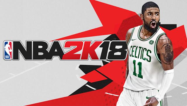 NBA 2K18 Download - Free PC Game