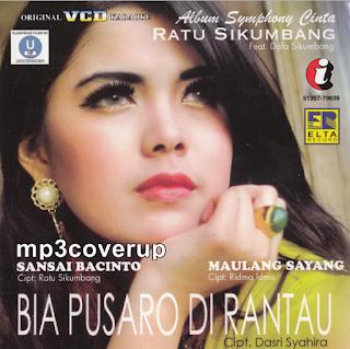 Lagu Minang Ratu Sikumbang Shimphony Cinta mp3