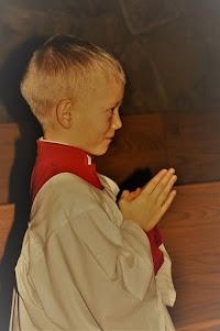 The Altar Boy