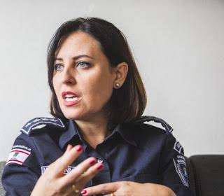 Por lei, Guarda Municipal de Florianópolis (SC) deveria ter 800 agentes neste ano