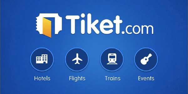 Beli Tiket di Tiket.com Diskonnya Banyak