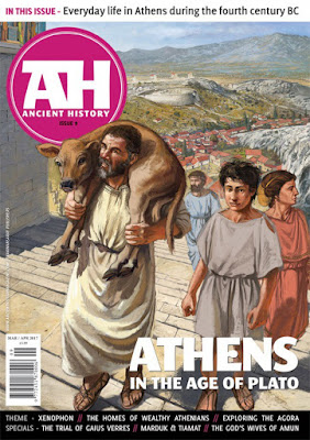 Ancient History Magazine 9, Mar-Apr 2017